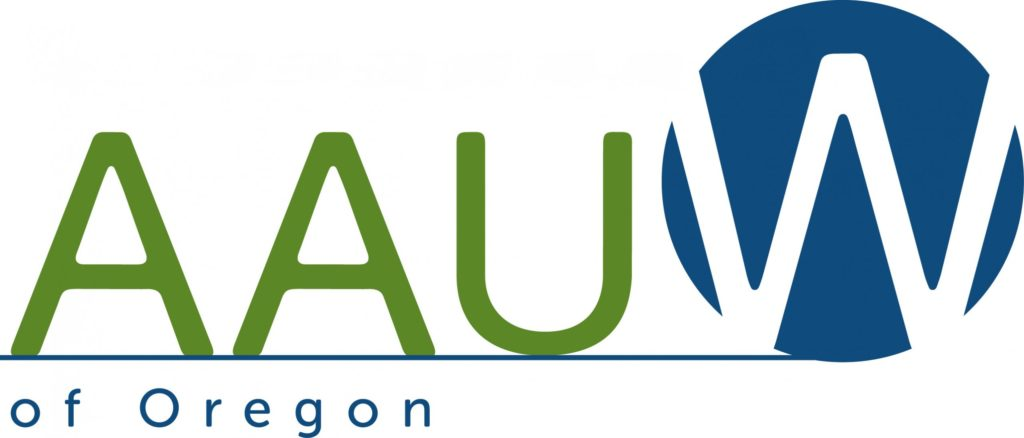 AAUW-oregon-logo