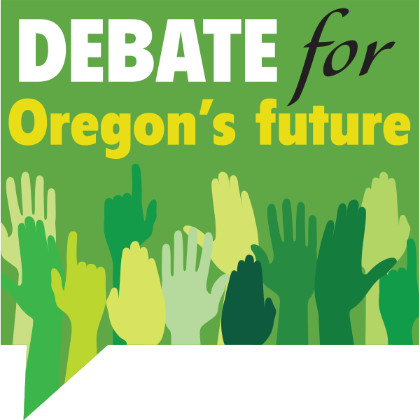 Debate-for-oregons-future-logo