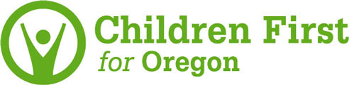 Children-First-For-Oregon-logo