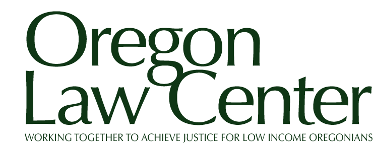 Oregon-Law-Center-Logo