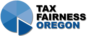 Tax-Fairness-Oregon-logo