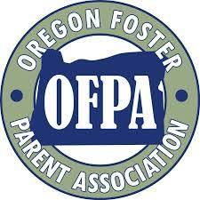 Oregon-Foster-parent-Association-logo