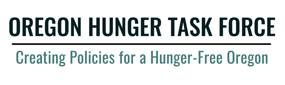 Oregon-Hunger-Task-Force-Logo