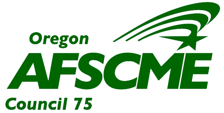 Oregon-AFSCME-Council-75-Logo