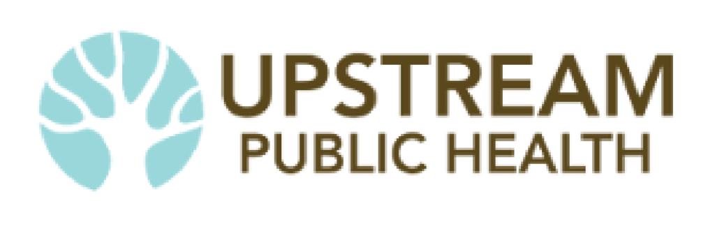 upstream-public-health-logo