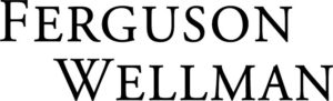 Ferguson Wellman Capital Management Sponsorship Logo