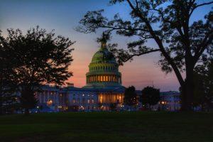 Our Children Oregon denounces yesterday's domestic terrorist attack in the U.S. Capitol